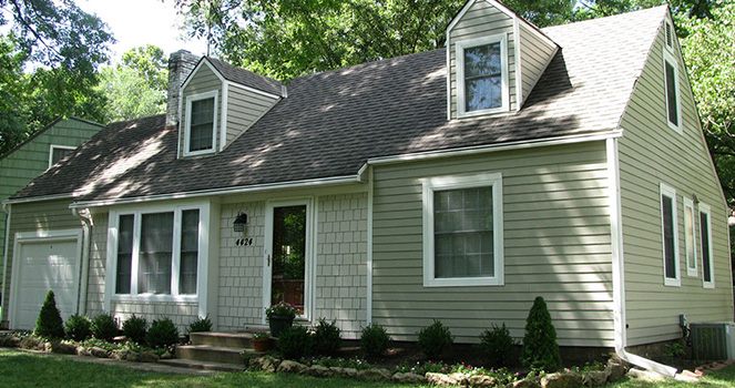 siding installer kansas city